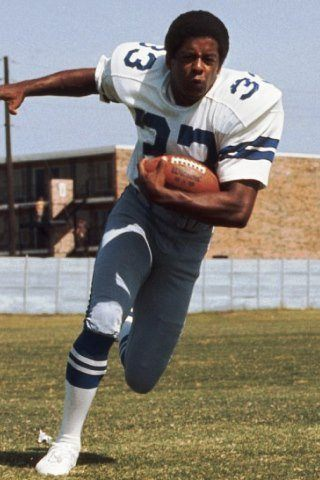 Tony Dorsett height and weight