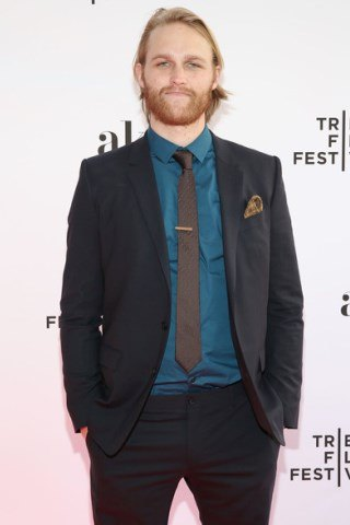 Wyatt Russell height and weight