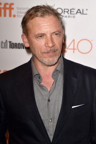 Callum Keith Rennie height and weight