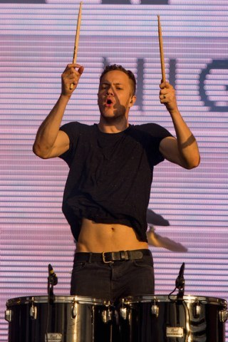 Dan Reynolds Height – Weight
