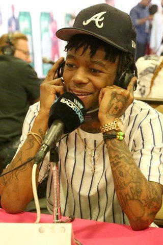 J.I.D (rapper) Height, Weight, Shoe Size