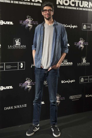 Javier Botet height and weight