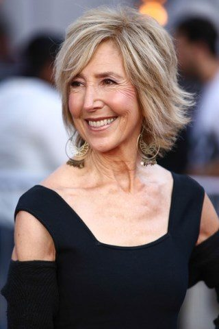 Lin Shaye height and weight