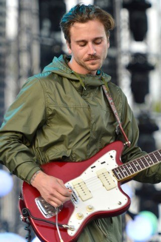 John Gourley height and weight