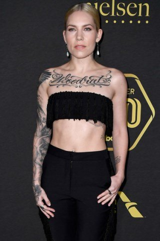 Skylar Grey height and weight
