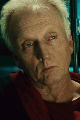 Tobin Bell height and weight