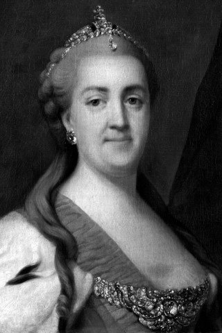 Catherine the Great Height – Weight