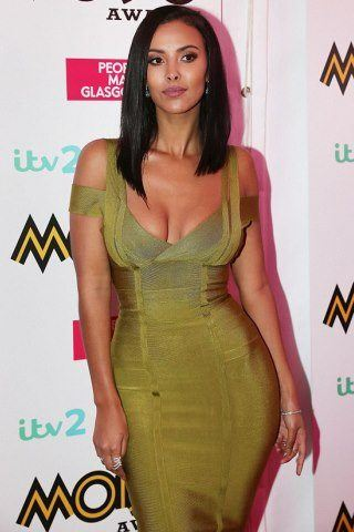 Chloe Khan height and weight