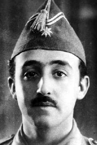 Francisco Franco Height, Weight