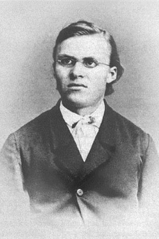 Friedrich Nietzsche height and weight