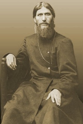 Grigori Rasputin height and weight