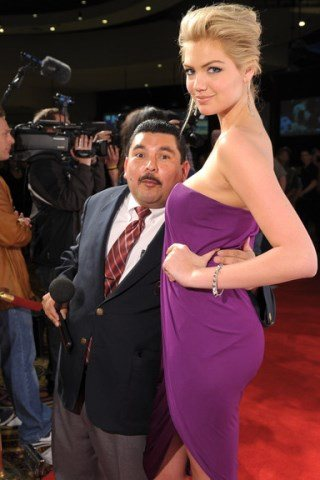 Guillermo Rodriguez Height