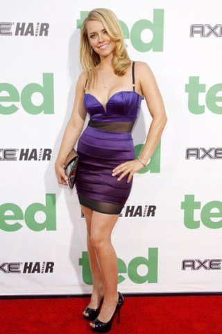 Jessica Barth height and weight