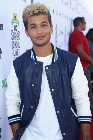 Jordan Fisher Height