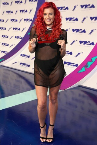 Justina Valentine Height