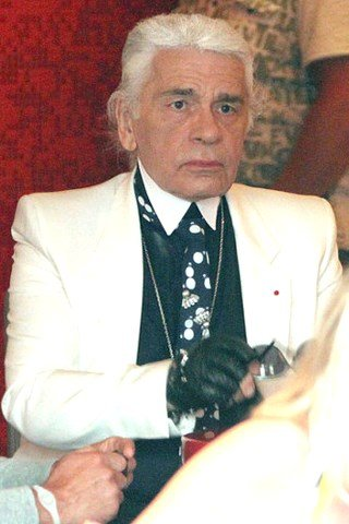 Karl Lagerfeld Height – Weight