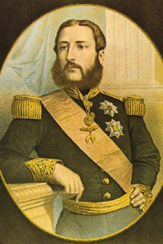 Leopold II of Belgium Height, Weight