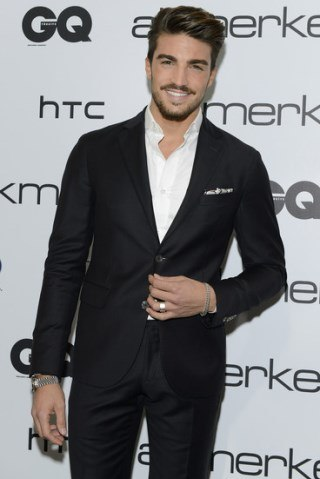 Mariano Di Vaio height and weight