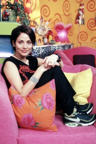 Natalie Imbruglia Height - Weight