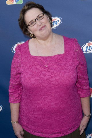 Phyllis Smith height and weight