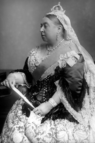 Discover Queen Victoria Height