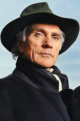 Terence Stamp height and weight