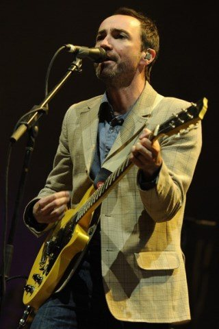 Discover James Mercer Height