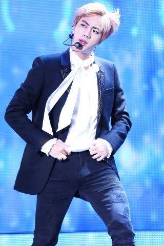 Jin BTS Height – Weight