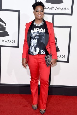 Rapsody height and weight
