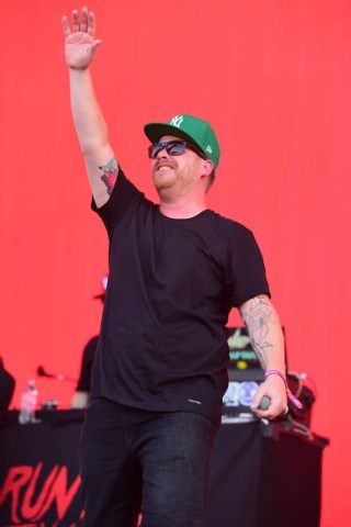 El-P height and weight