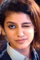Priya Prakash Varrier Height, Weight, Shoe Size