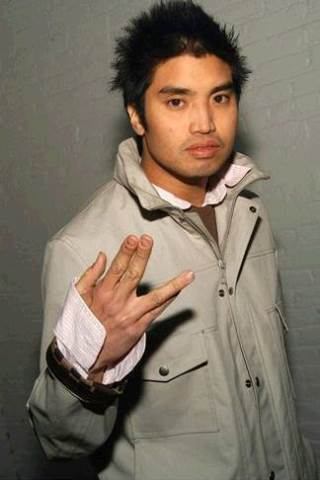 Chad Hugo Height, Weight