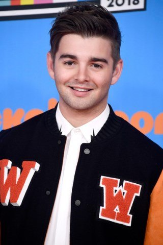 Jack Griffo Height, Weight