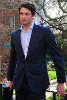 Joshua Kushner Height