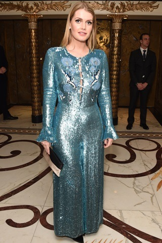 Lady Kitty Spencer Height - Weight