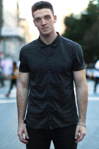 Lauv Height, Weight