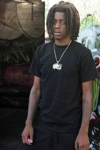 OMB Peezy Height, Weight
