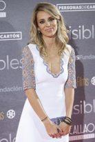 Alejandra Silva Height