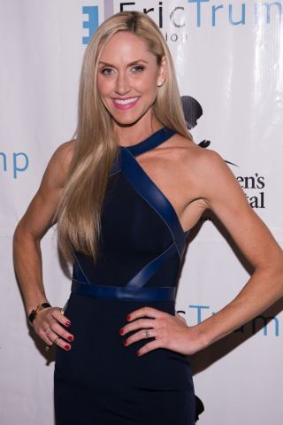 Lara Trump Height - Weight