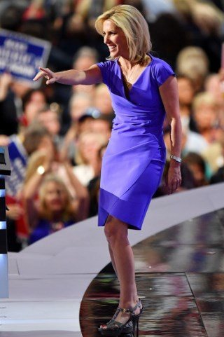 Laura Ingraham Height - Weight