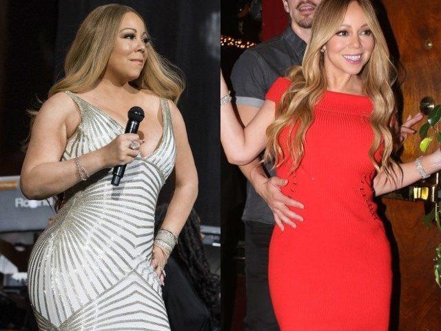 Mariah Carey Weight Loss, Height