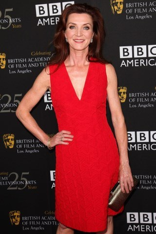 Michelle Fairley Height - Weight