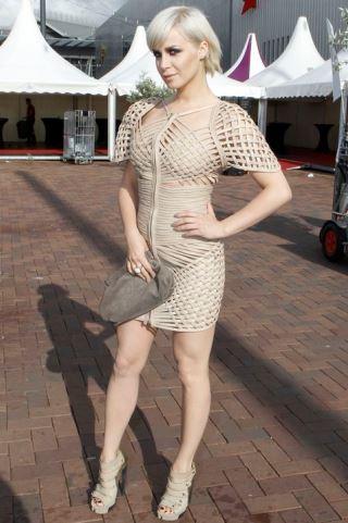 Victoria Koblenko Height - Weight