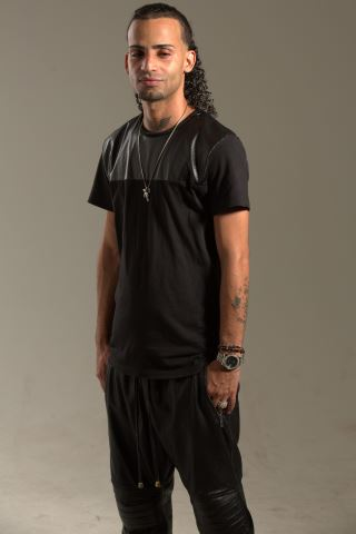 Arcangel Height - Weight