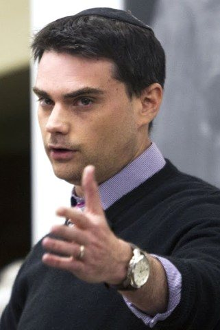 Ben Shapiro Height, Weight