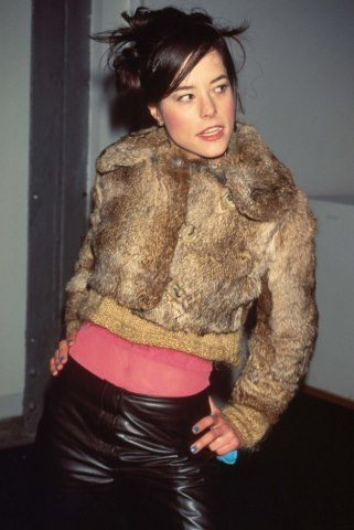 Parker Posey Height, Weight