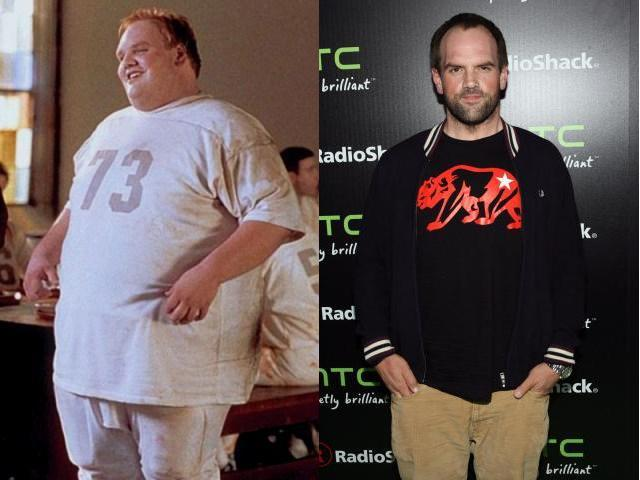 Ethan Suplee Weight Loss, Height