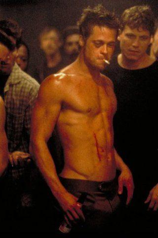Brad Pitt Height, Weight