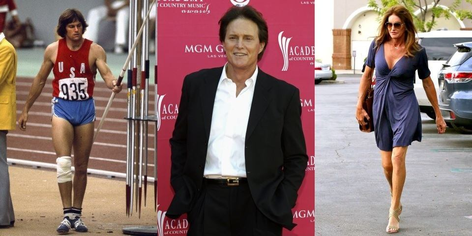 Caitlyn Jenner Height, Weight