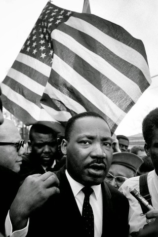 Martin Luther King Jr Height: How Tall was Martin Luther King Jr?